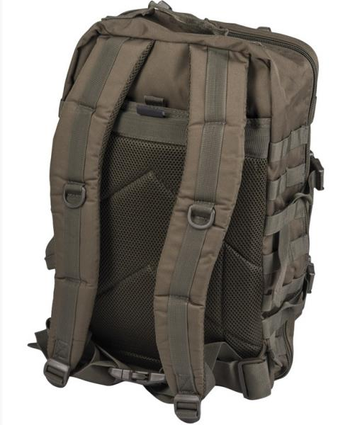 ΣΑΚΙΔΙΟ US ASSAULT PACK LG