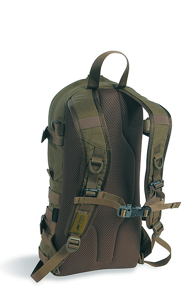 ΣΑΚΙΔΙΟ ESSENTIAL PACK TT 7721 Tasmanian Tiger