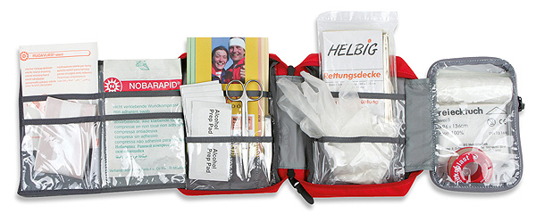 ΦΑΡΜΑΚΕΙΟ FIRST AID COMPACT TATONKA