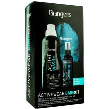 ACTIVEWEAR CARE KIT GRANGERS