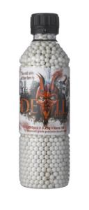 ΜΠΙΛΙΕΣ AIRSOFT BLASTER Devil 0.25gr/3000pcs bottle