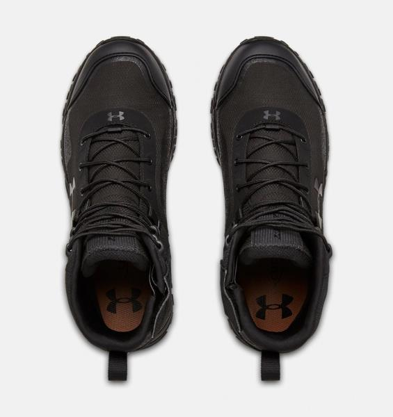 ΑΡΒΥΛΟ UNDER ARMOUR UA VALSETZ RTS 1.5 ZIP Black