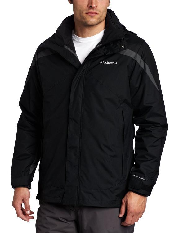 ΜΠΟΥΦΑΝ Mens Eager Air™ Interchange Jacket Columbia Sportswear ... 15da84a094f