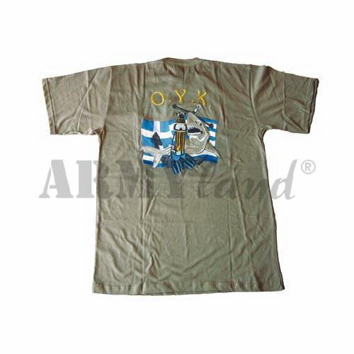 f1e9c79fa5fb ΣΤΡΑΤΙΩΤΙΚΑ ΜΠΛΟΥΖΑΚΙΑ ΜΕ ΚΕΝΤΗΜΑ  ΟΥΚ Σκυλόψαρο-Άγκυρα-Μπουκάλα-Σημαία