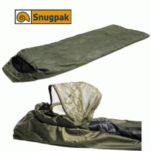 ΥΠΝΟΣΑΚΟΣ JUNGLE BAG (+7C / +2oC) SNUGPAK