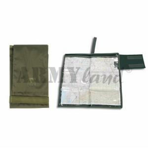ΘΗΚΗ ΧΑΡΤΟΥ TT Map Pouch Tasmanian Tiger