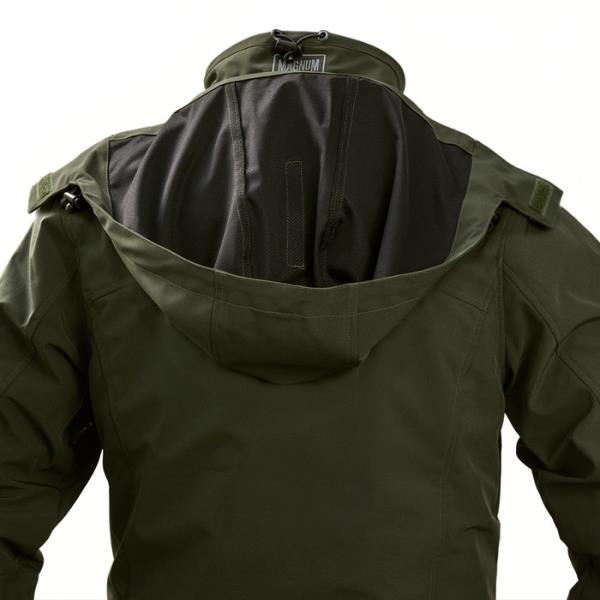 Soft-shell Magnum Tactical WP