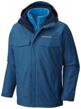 ΜΠΟΥΦΑΝ Bugaboo™ Interchange Jacket Columbia Sportswear Υπερμέγεθος