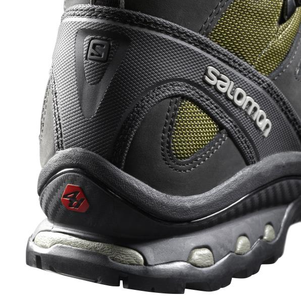 Άρβυλο Salomon Quest 4D 2 GTX