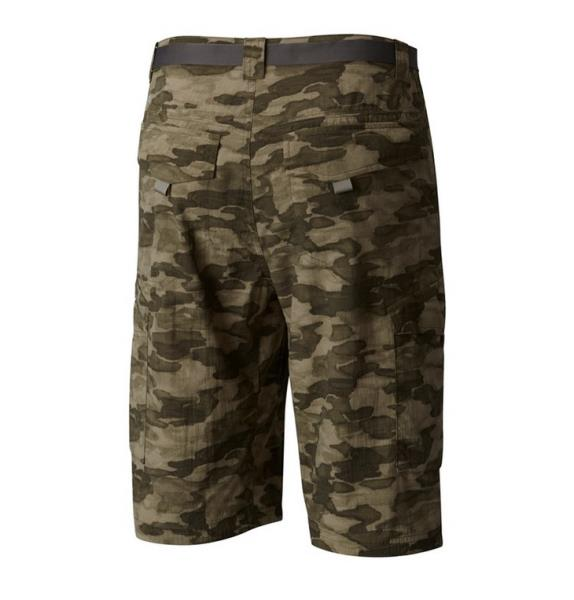 ΒΕΡΜΟΥΔΑ COLUMBIA Silver Ridge™ Printed Cargo Short