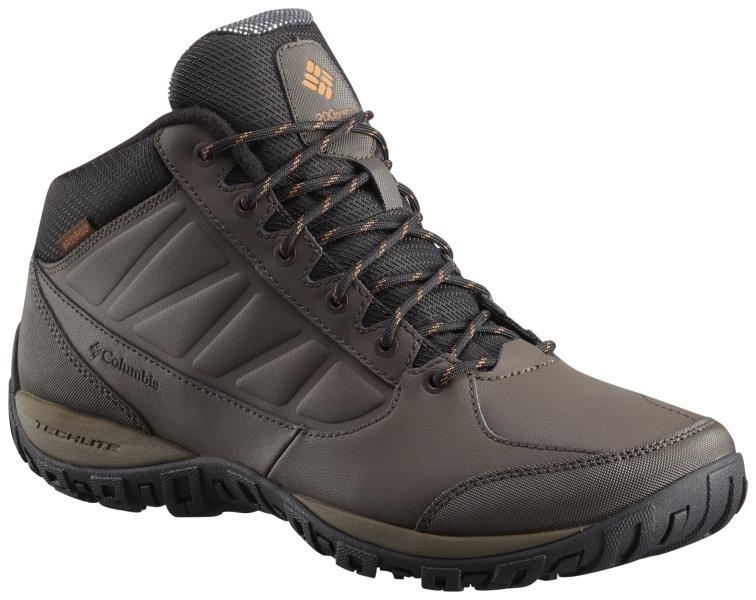 ΑΡΒΥΛΟ Columbia RUCKEL RIDGE™ CHUKKA WP OMNI-HEAT™